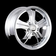 RW Premium НF-611 10,0R22 5*112 ET35 d66,6 Chrome