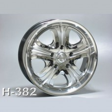RW Premium Н-382 8,5R20 5*120 ET45 d74,1 HS/CW D/P