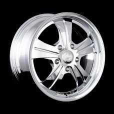 RW Premium НF-611 10,0R22 5*112 ET45 d66,6 Chrome