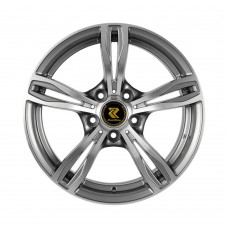 RepliKey BMW 5 series F10 RK YH5056 8,0R17 5*120 ET30 d72,6 GMF [86003909200]