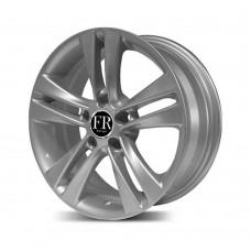 Replica FR Opel Astra J OPL23 6,5R16 5*115 ET41 d70,3 Silver