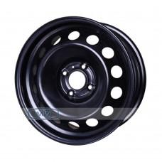 Magnetto Peugeot-408 7,0R16 4*108 ET32 d65 black [16000 AM]