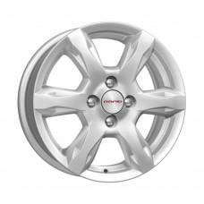 КиК Nissan Almera (КС693) 6,0R15 4*100 ET50 d60,1 [64983]