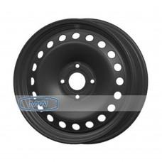 Magnetto Ford Ecosport 6,0R16 4*108 ET37,5 d63,35 black [16008 AM]