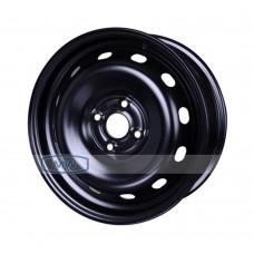 Magnetto Renault 6,0R15 4*100 ET40 d60,1 black [15002 AM]