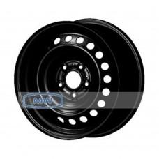 Magnetto Nissan Juke/Qashqai 6,5R16 5*114,3 ET40 d66,1 black [16007 AM]