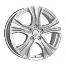 КиК Audi A4 (КСr673) 7,0R17 5*112 ET46 d66,6 [67998] <С>