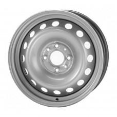 Magnetto VW Polo 5,5R14 4*100 ET45 d57,1 silver [14007 S AM]
