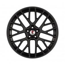 RepliKey Audi Q7 New RK95066 9,5R20 5*112 ET26 d66,6 Matt Black [86858247937]