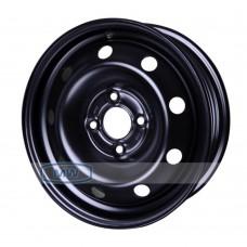 Magnetto Renault 5,5R14 4*100 ET43 d60,1 black [14000 AM]