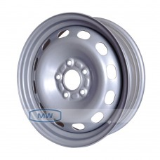 Magnetto Ford Focus 2 6,0R15 5*108 ET52,5 d63,3 silver [15000 S AM]
