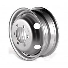 ASTERRO Газель 5,5R16 6*170 ET106 d130 серебро [TC1607C] усиленная 1000 кг