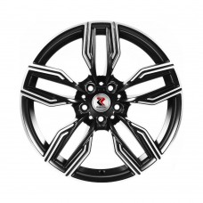 RepliKey BMW 5 series G30 RK C5150 8,5R18 5*112 ET30 d66,6 DBF [87160217001]