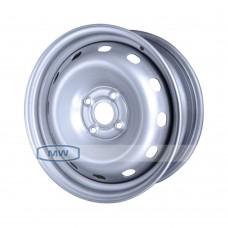 Magnetto Renault 6,0R15 4*100 ET40 d60,1 silver [15002 S AM]