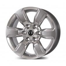 Replica FR Toyota LC Prado TY6045 7,5R17 6*139,7 ET25 d106,2 HB [20/63/26/552]