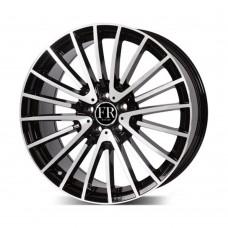 Replica FR Mercedes MR275 9,0R20 5*112 ET57 d66,6 BMF [20/63/26/566] GLC/GLE/GLS AMG-style