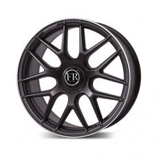 Replica FR Mercedes MR5318 9,5R20 5*112 ET44 d66,6 MBL [20/63/26/779] S/GLE/GLS-classe AMG-style