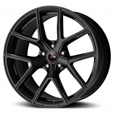 MOMO SUV RF-01 10,0R19 5*120 ET45 d74,1 Stardust Glossy Black [WR12B10945574Z] Flow-forming FB max 870kg