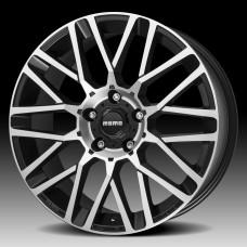 MOMO SUV REVENGE 8,0R18 6*139,7 ET25 d106,1 Matt Black-Polished [WRGE80825639] FB max 960kg