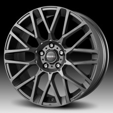 MOMO SUV REVENGE 9,0R20 5*120 ET40 d72,6 Matt Anthracite [WRGA90040272] FB max 960kg
