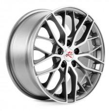 X'trikeRST Camry R007 7,5R17 5*114,3 ET45 d60,1 HSB/FP [40024]