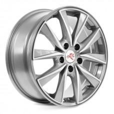 X'trikeRST Focus R057 7,0R17 5*108 ET50 d63,4 HSB/FP [40141]